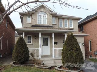 Residential Property for sale in 21 Peachwood Crescent, Stoney Creek, Ontario, L8E 5Z7