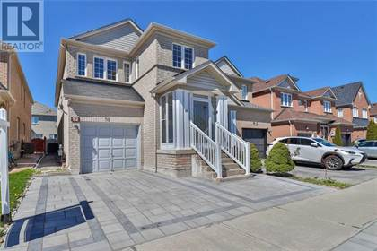 Single Family for sale in 92 CHARLES BROWN RD, Markham, Ontario, L3S4V4