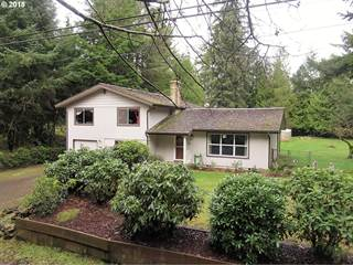 Single Family for sale in 5259 GRAND AVE, Glenada, OR, 97439