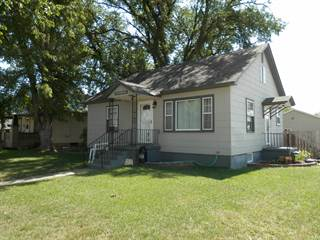 Single Family for sale in 321 W. Webster, Saint Francis, KS, 67756