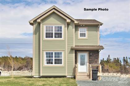 Residential Property for sale in 104 George Mercer Drive, Bay Roberts, Newfoundland and Labrador, A0A 1G0
