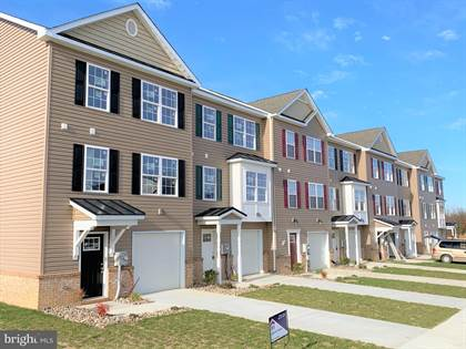 Residential for sale in 75 MOSES DRIVE, Martinsburg, WV, 25405