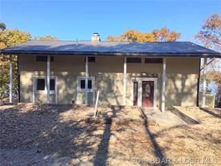 Single Family for sale in 51 Sagamo Point, Sunrise Beach, MO, 65079