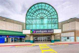 Comm/Ind for sale in 1 York Gate Blvd, Toronto, Ontario, M3N3A1