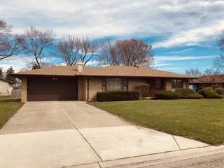 Single Family for sale in 855 Meadow Terrace, Aurora, IL, 60505