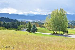 Lots And Land for sale in Lot 40 Caddie Court, Bozeman, MT, 59715