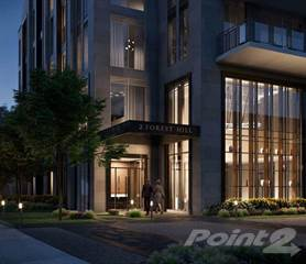 Residential Property for sale in  Forest Hill Private Residences .   VIP ACCESS, Toronto, Ontario