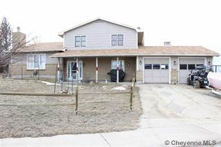Single Family for sale in 302 IDAHO DRIVE, Medicine Bow, WY, 82329