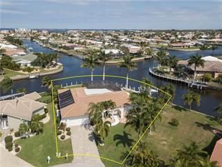 Single Family for sale in 702 PAMELA DRIVE, Punta Gorda, FL, 33950