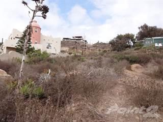 Land for sale in 2 OCEAN VIEW LOTS  IN GATED COMMUNITY  La Fonda, Playas de Rosarito Municipality, Baja California