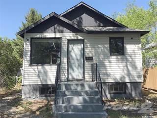 Residential Property for sale in 546 KING STREET, Regina, Saskatchewan, S4R 4H6