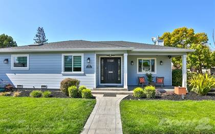 Single-Family Home for sale in 551 DOROTHY AVE , San Jose, CA, 95125