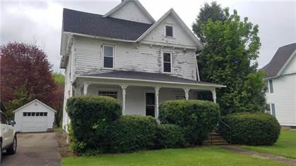 Residential Property for sale in 19 Stevens Avenue, Friendship, NY, 14739
