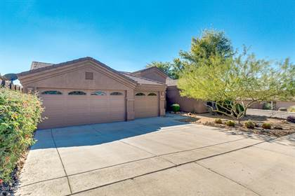 Residential Property for sale in 6349 W PRICKLY PEAR Trail, Phoenix, AZ, 85083