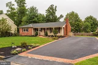 Single Family for sale in 6026 SUMNER ROAD, Alexandria, VA, 22310