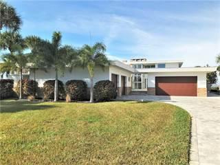 Single Family for sale in 120 GULF BLVD, Belleair Shore, FL, 33786