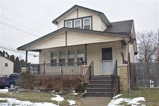 Multi-Family for sale in 23170 Lambrecht, Eastpointe, MI, 48021