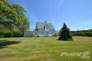 Farm And Agriculture for sale in 1189 Route 955, Murray Corner, NB, Murray Corner, New Brunswick