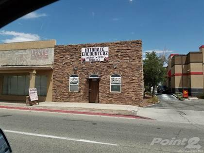 Commercial for sale in 15932 Sierra Highway, Mojave, CA, 93501