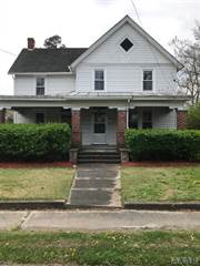 Single Family for sale in 507 Grubb Street, Hertford, NC, 27944