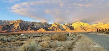 Lots And Land for sale in 600 Indian Springs Dr, Lone Pine, CA, 93545