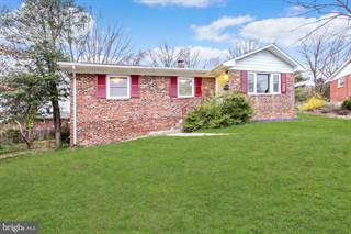 Single Family for sale in 3404 MARLBROUGH COURT, College Park, MD, 20740