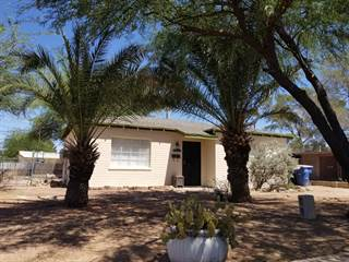 Single Family for sale in 3601 E Juarez Street, Tucson, AZ, 85713
