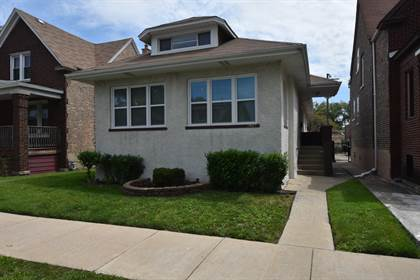 Residential Property for sale in 7927 South Yale Avenue, Chicago, IL, 60620