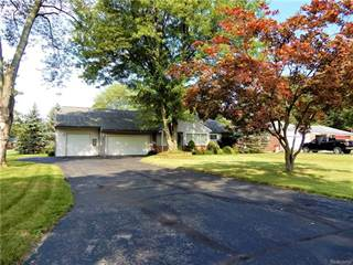 Single Family for sale in 17251 MAYFIELD Street, Livonia, MI, 48152