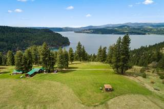 Single Family for sale in 40860 S HIGHWAY 97, Harrison, ID, 83833