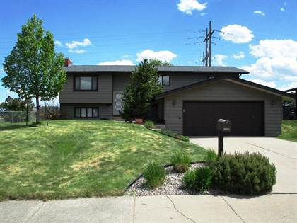 Residential Property for sale in 1917 Mountain View Drive, Great Falls, MT, 59405