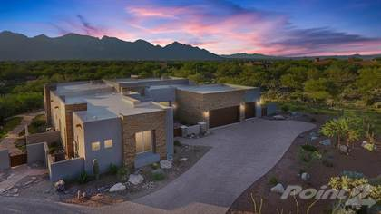 Singlefamily for sale in 2701 N. Soldier Trail, Tanque Verde, AZ, 85749