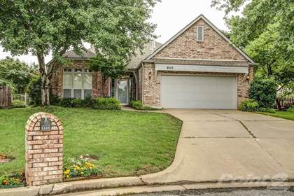 Single-Family Home for sale in 8503 E 82nd St , Tulsa, OK, 74133