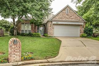 Single Family for sale in 8503 E 82nd St , Tulsa, OK, 74133