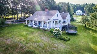 Single Family for sale in 58 Rowell Hill Road, Sutton, NH, 03257