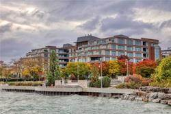 Condo for sale in 65 Port Street, Mississauga, Ontario