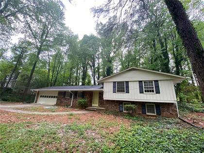 Residential Property for sale in 3372 Cardinal Lake Drive, Duluth, GA, 30096