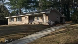 Single Family for sale in 1779 Fort Valley Dr, Atlanta, GA, 30311