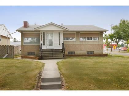 Single Family for sale in 12324 96 ST NW, Edmonton, Alberta, T5G1W5