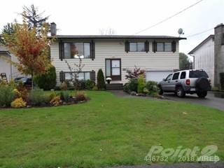 Single Family for sale in 2234 Grant Ave, Courtenay, British Columbia