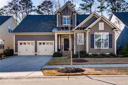 Residential Property for sale in 16033 Oxford Glenn Drive, Huntersville, NC, 28078