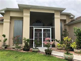 Single Family for sale in 4619 SW 14th AVE, Cape Coral, FL, 33914