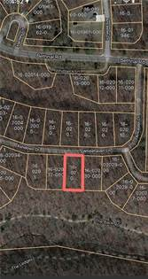 Lots And Land for sale in TBD Ashdown  DR, Bella Vista, AR, 72714