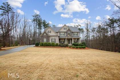 Residential for sale in 1816 Heritage Pass, Milton, GA, 30004