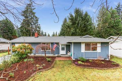 Residential for sale in 6126 140th St SE, Everett, WA, 98208
