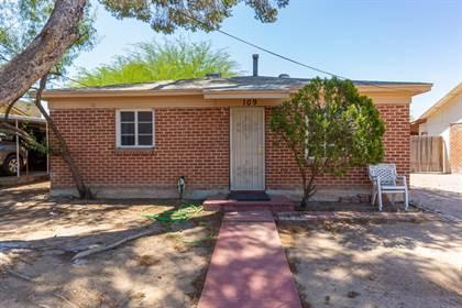 Residential for sale in 109 W Birdman Drive, Tucson, AZ, 85705