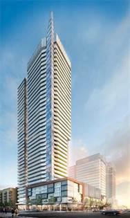 Condominium for rent in 4065 Confederation Pkwy, Mississauga, Ontario, L5B 0L4