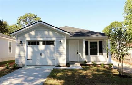 Residential for sale in 8868 ADAMS AVE, Jacksonville, FL, 32208