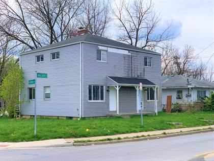 Multifamily for sale in 2015-2017 Agler Road, Columbus, OH, 43224