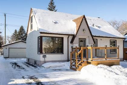 Residential Property for sale in 368 Sharp Blvd, Winnipeg, Manitoba